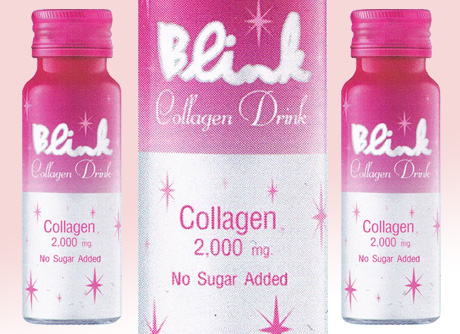 Blink Collagen Drink