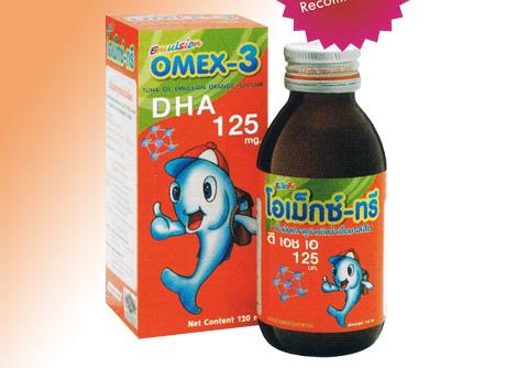 Omex-3 Emulsion